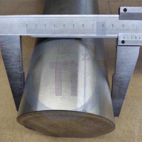 Титановый пруток 100мм марка ВТ6