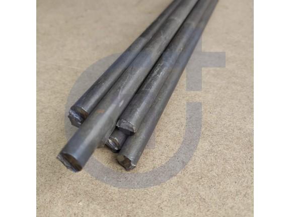 Титановый пруток 10мм марка ВТ6