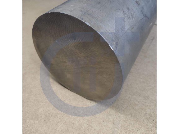 Титановый пруток 120мм марка ВТ6