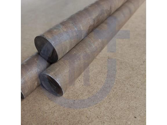 Титановый пруток 25мм марка ВТ6