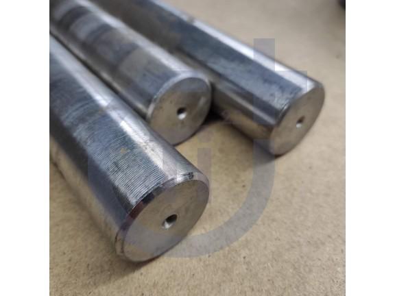 Титановый пруток 35мм марка ВТ6