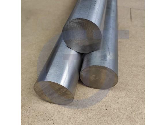 Титановый пруток 45мм марка ВТ6