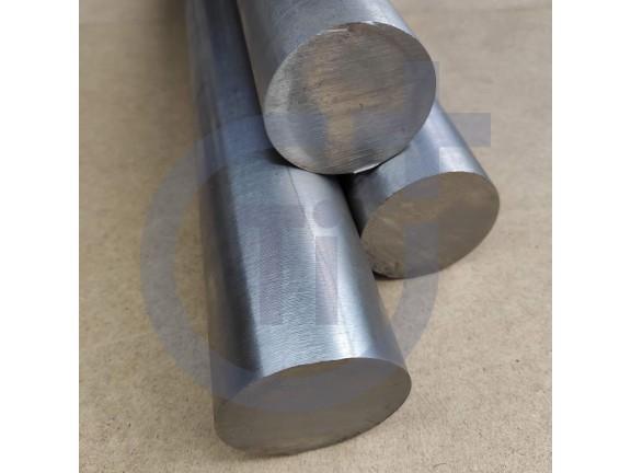 Титановый пруток 55мм марка ВТ6