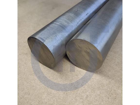 Титановый пруток 60мм марка ВТ6