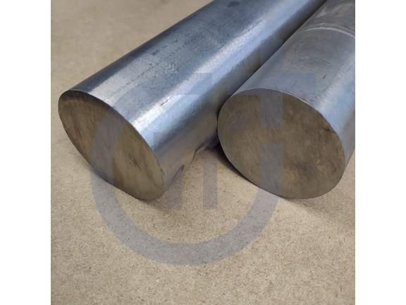 Титановый пруток 65мм марка ВТ6