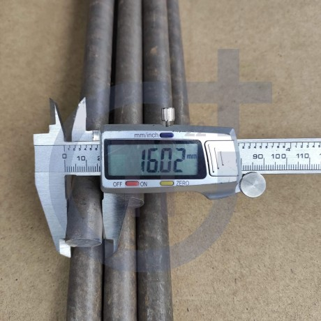 Титановый пруток 16мм марка ВТ6