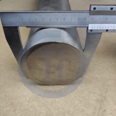 Титановый пруток 100мм марка ВТ1-0