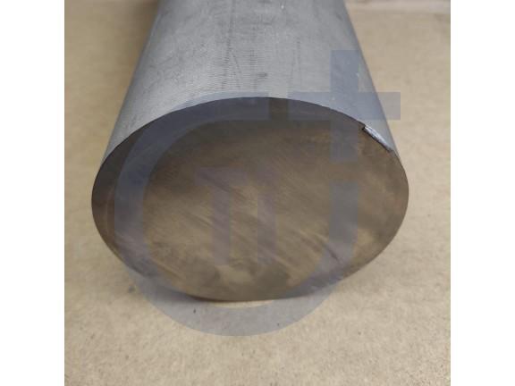 Титановый пруток 110мм марка ВТ1-0