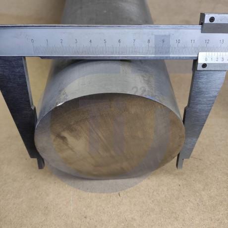 Титановый пруток 120мм марка ВТ1-0
