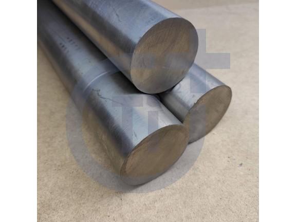 Титановый пруток 55мм марка ВТ1-0