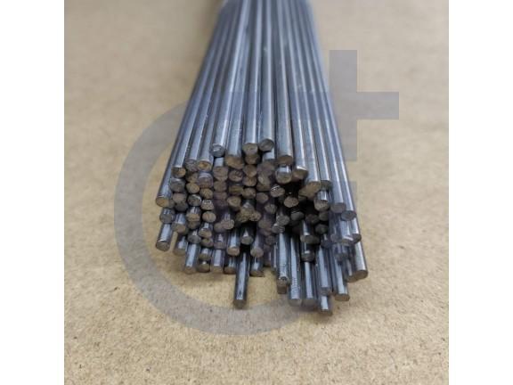 Титановый пруток 3мм марка Gr5