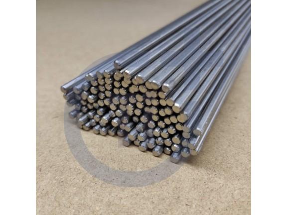 Титановый пруток 4мм марка Gr5